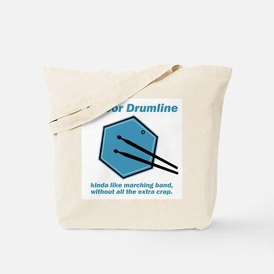 Indoor Drumline Bag