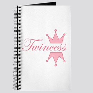 Twincess - Journal