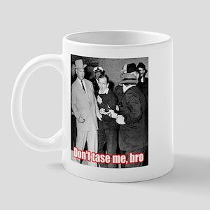 oswald_shot Mugs
