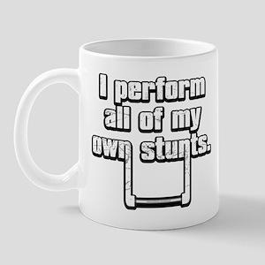Stunts... Mug