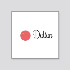 Dalian Sticker