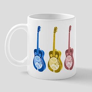 Resonator  - 'The' Blues Guit Mug