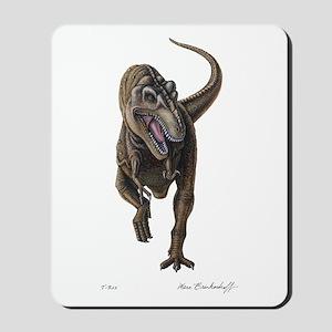 T-Rex ~ Dinosaur ~ Mousepad