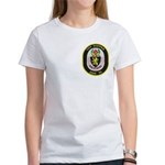 USS HOPPER Women's T-Shirt