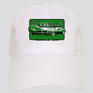 69 Fast Back - Muscle Cars Cap