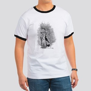 Porcupine Ringer T