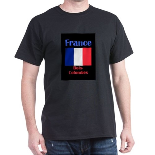 Bois-Colombes France T-Shirt