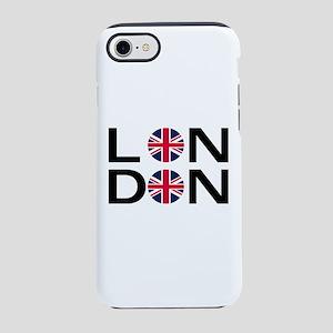London iPhone 8/7 Tough Case
