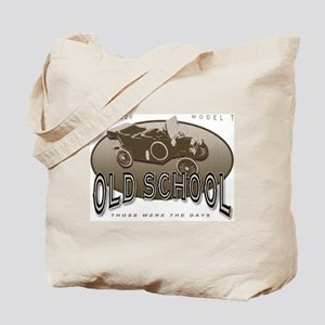 Ford 1920 Model T - Those Wer Tote Bag