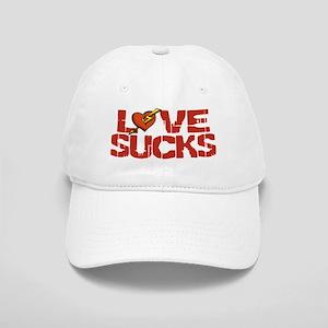 Love Sucks Cap