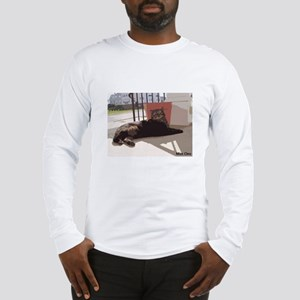 Miss Cleo Long Sleeve T-Shirt