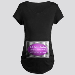 Maternity Maternity Dark T-Shirt