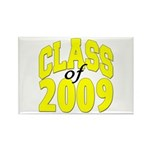 Class of 2009 ver3 Rectangle Magnet (100 pack)