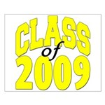 Class of 2009 ver3 Small Poster