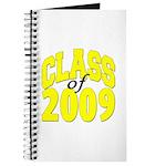 Class of 2009 ver3 Journal
