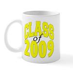 Class of 2009 ver3 Mug