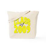 Class of 2009 ver3  Tote Bag