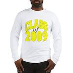 Class of 2009 ver3 Long Sleeve T-Shirt