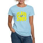 Class of 2009 ver3 Women's Light T-Shirt