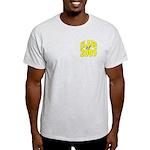 Class of 2009 ver3 Light T-Shirt