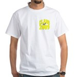 Class of 2009 ver3 White T-Shirt