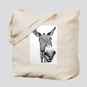 Jackass Tote Bag