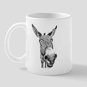 Jackass Mug