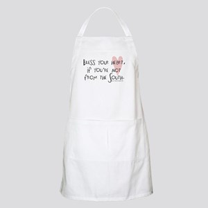 Bless your Heart BBQ Apron