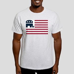 GOP Flag Light T-Shirt