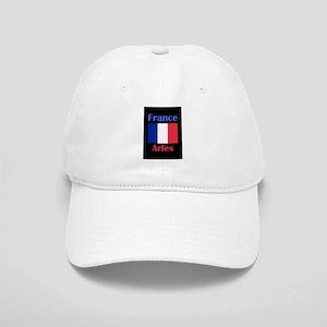 Arles France Baseball Cap