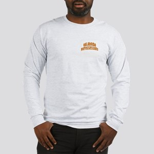 OK Re-Possessors Shirts Long Sleeve T-Shirt