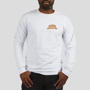 OK Re-Possessors Shirts Long Sleeve T-Shirt