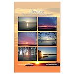Sunrise - Large Poster