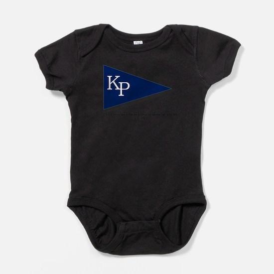 KP Burgee Infant Bodysuit Body Suit