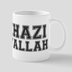 KHAZI WALLAH - TOILET CLEANER Mugs