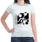 Got Stroke? Jr. Ringer T-Shirt