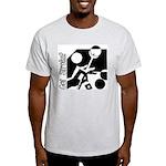 Got Stroke? Ash Grey T-Shirt