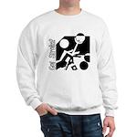 Got Stroke? Sweatshirt