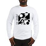 Got Stroke? Long Sleeve T-Shirt