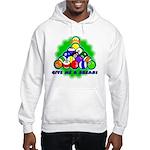Give me a Break! Hooded Sweatshirt