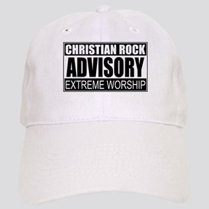 Christian Rock Advisory - Ext Cap