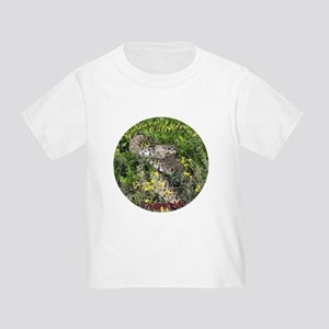 Bull Snake Toddler T-Shirt