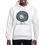 Don't Bank on it... Hooded Sweatshirt