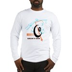 Break N Run Long Sleeve T-Shirt
