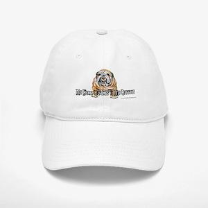 Bulldog Passion Cap