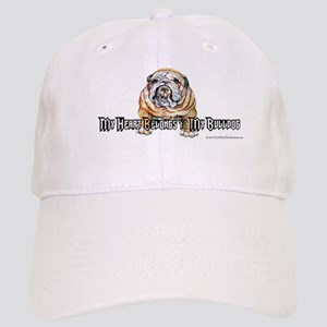 Bulldog Passion Cap