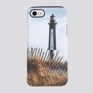 Cape Henry the 2nd (matte) iPhone 8/7 Tough Case