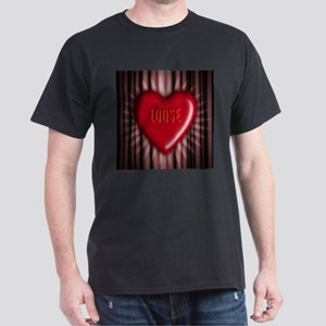 loose Dark T-Shirt