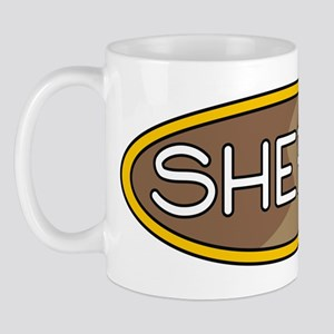 sherpa Mug