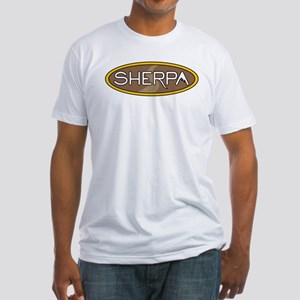 sherpa Fitted T-Shirt